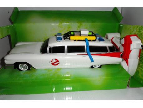 Cadillac Ecto 1 Ghostbusters. Radio Control. 1:14